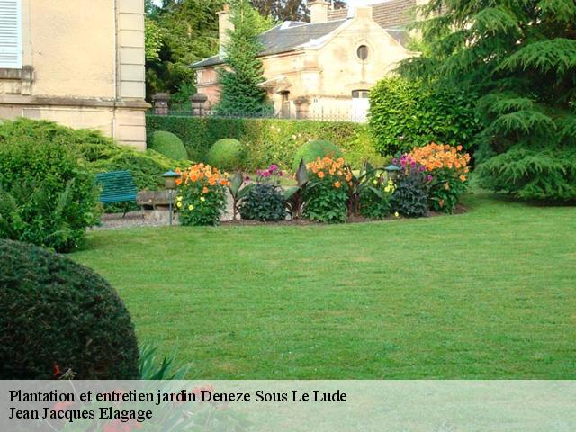 Entretien de jardin, jardinier à Deneze Sous Le Lude tél: 02.46.23.19.69